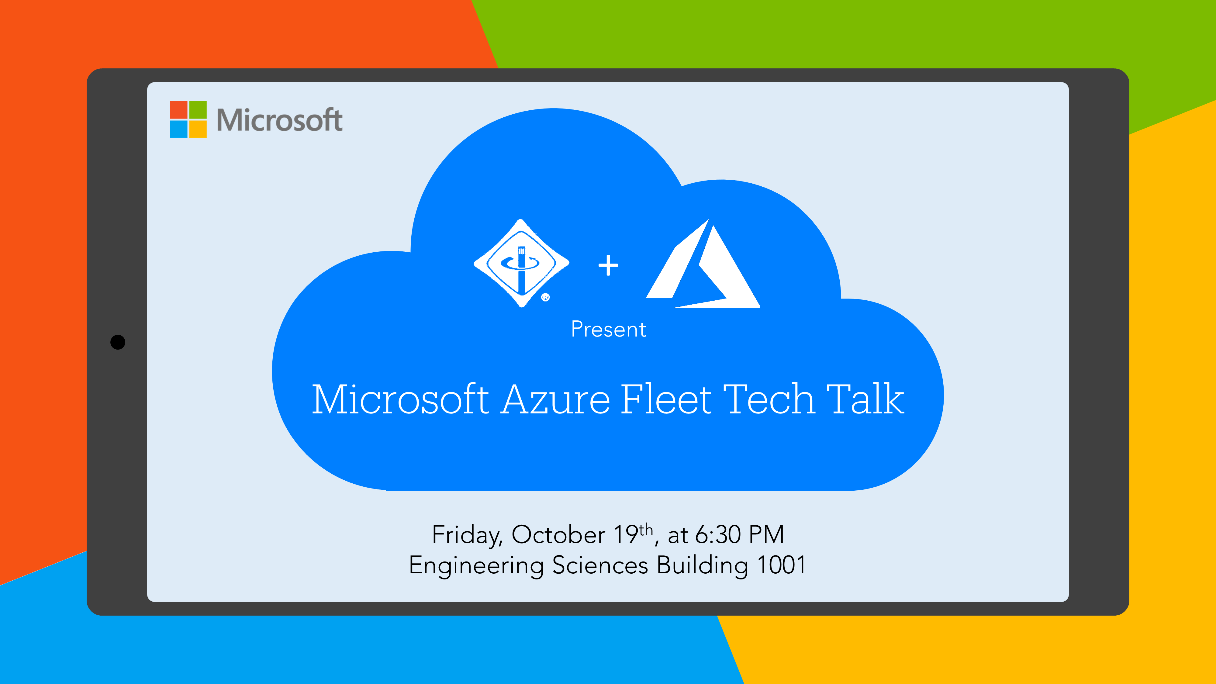 Microsoft Azure Fleet Tech Talk